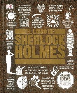 Libro de Sherlock Holmes, El
