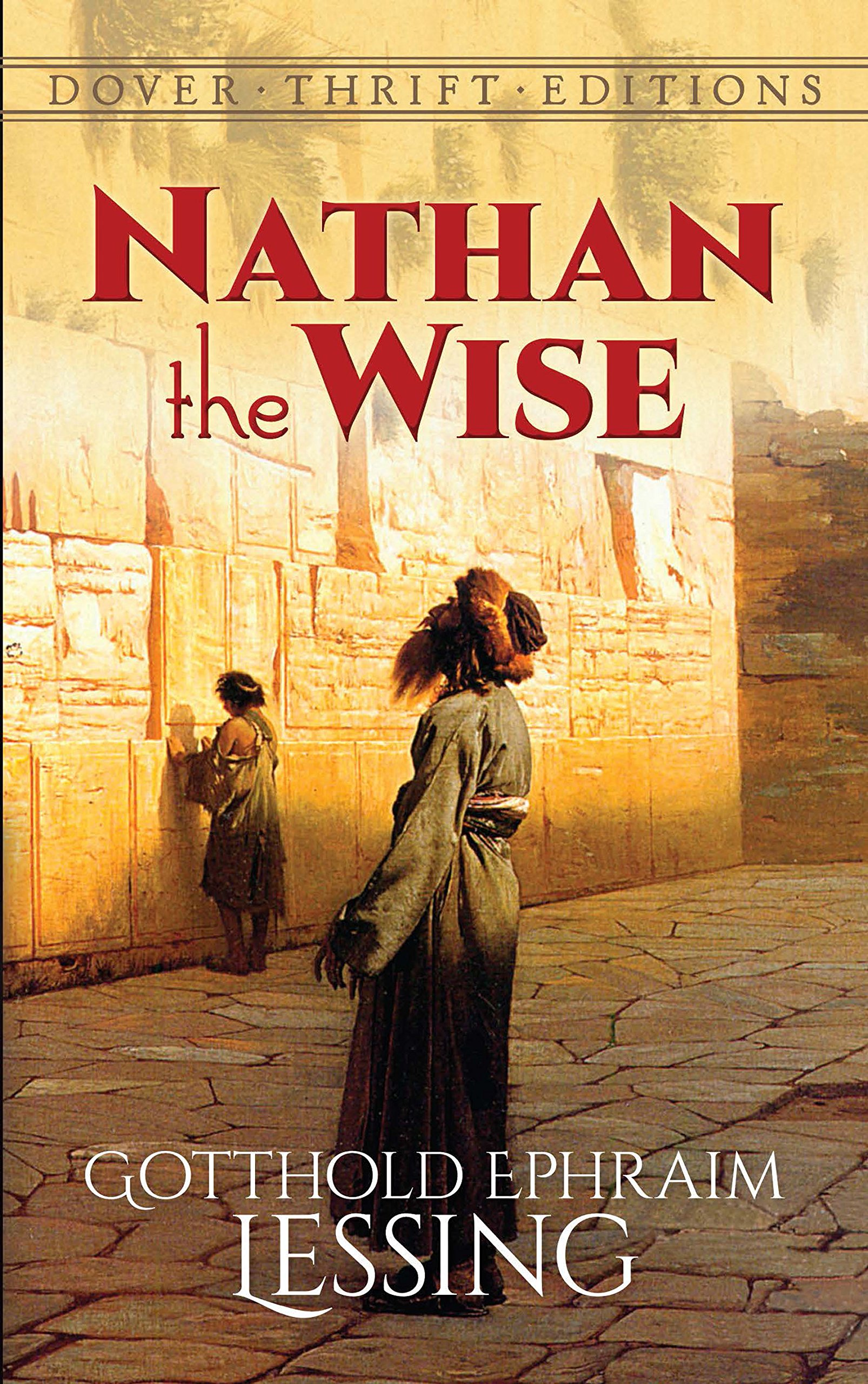 Nathan The Wise  Dover Thrift Editions   English Edition