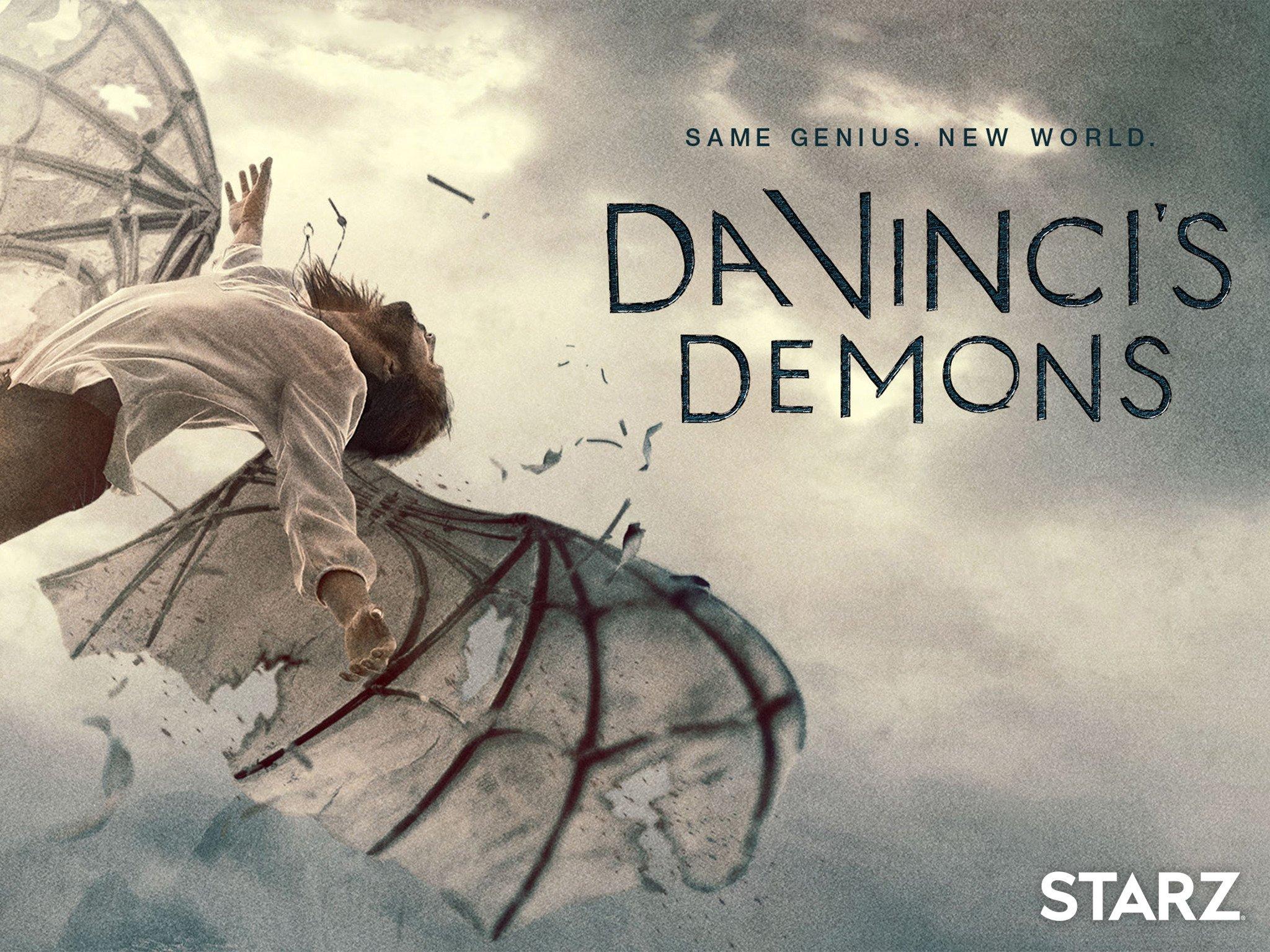 da vincis demons season 2 episode 8 recap