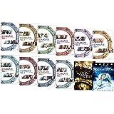 Stargate SG-1 CSR+Ark+Con Bundle (DVD)