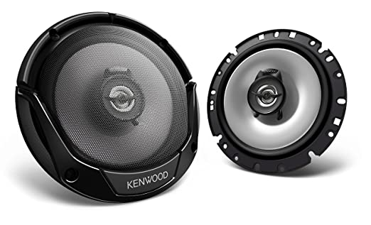 8 opinioni per Kenwood Electronics KFC-E1765 altoparlante auto