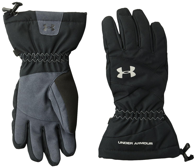 Amazon.com  Under Armour Women s Mountain Gloves  Sports   Outdoors b1c8eecb07