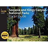 Sequoia and Kings Canyon National Parks Pocket Guide (Falcon Pocket Guides Series)