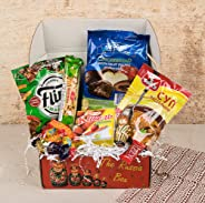 The Russia Box - Authentic Russian and Eastern European Snacks & Souvenirs Subscription