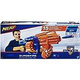 Hasbro Nerf E0011EU4 Nerf N-Strike Elite Surgefire, Spielzeugblaster