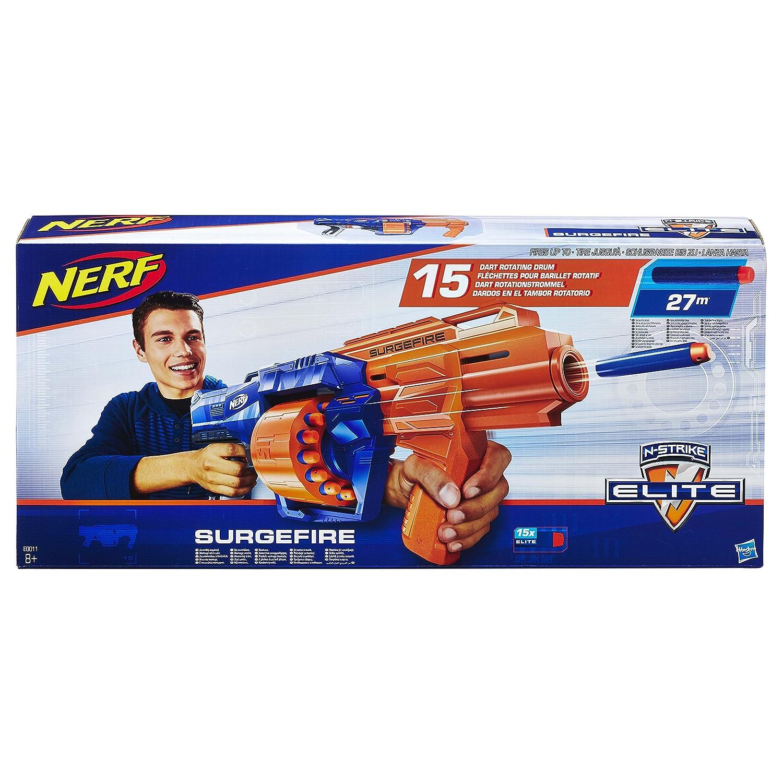 Nerf Elite Surgefire (Hasbro E0011EU4)