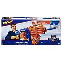Hasbro Nerf - Nstrike Surgefire, E0011EU4