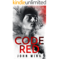 Code Red (Rogue Hackers Series Book 1)