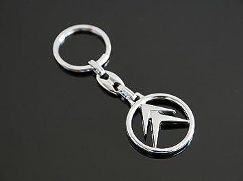 Nuevo llavero Citroen logo Llavero de acero pulido: Amazon ...