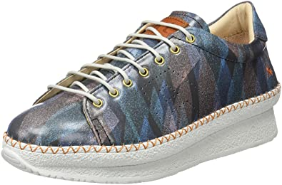 Art Damen 1350f Fantasy Pedrera Sneakers