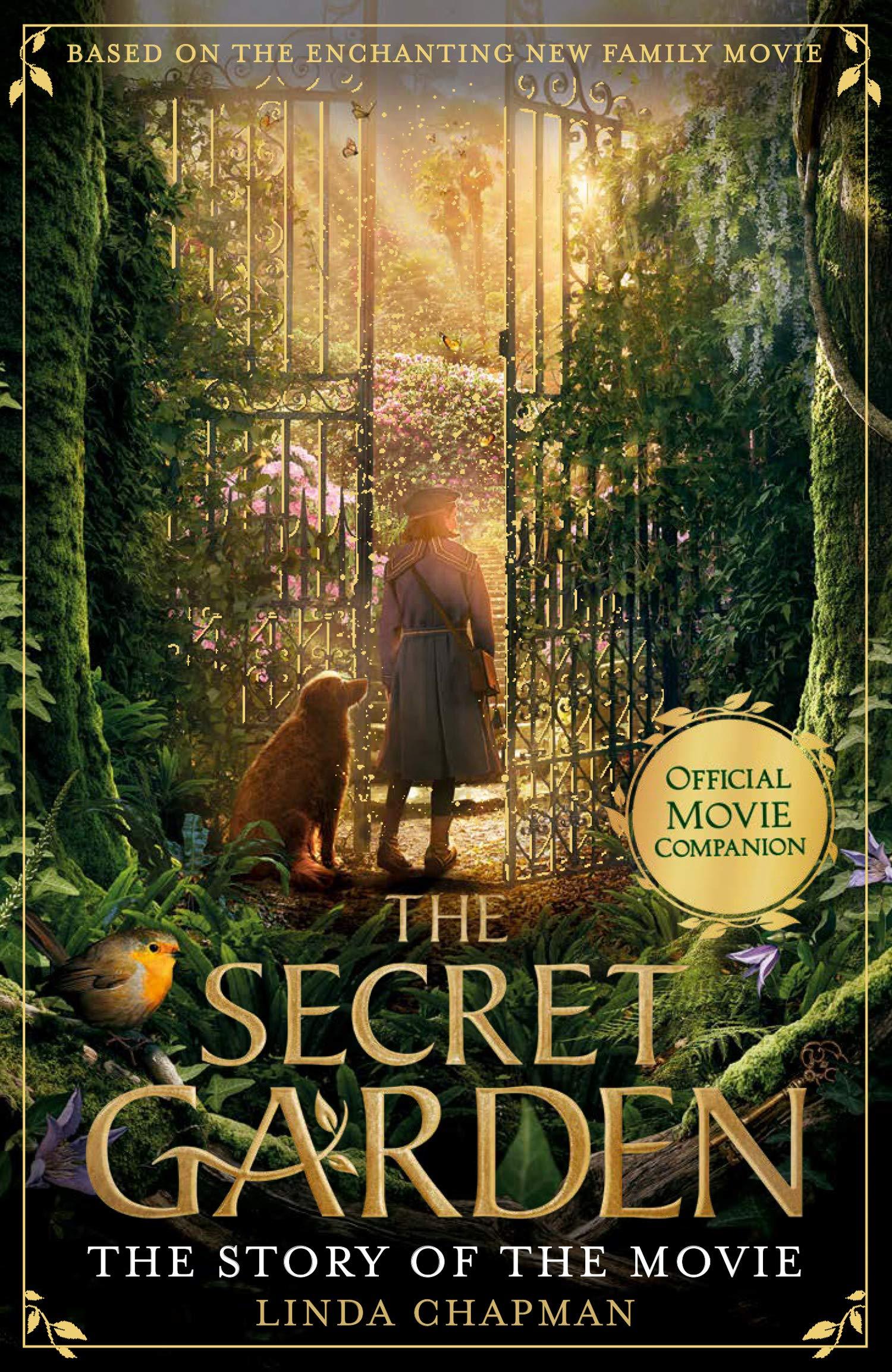 Buy The Secret Garden The Story Of The Movie Secret Garden Film Tie In Book Online At Low Prices In India The Secret Garden The Story Of The Movie Secret Garden