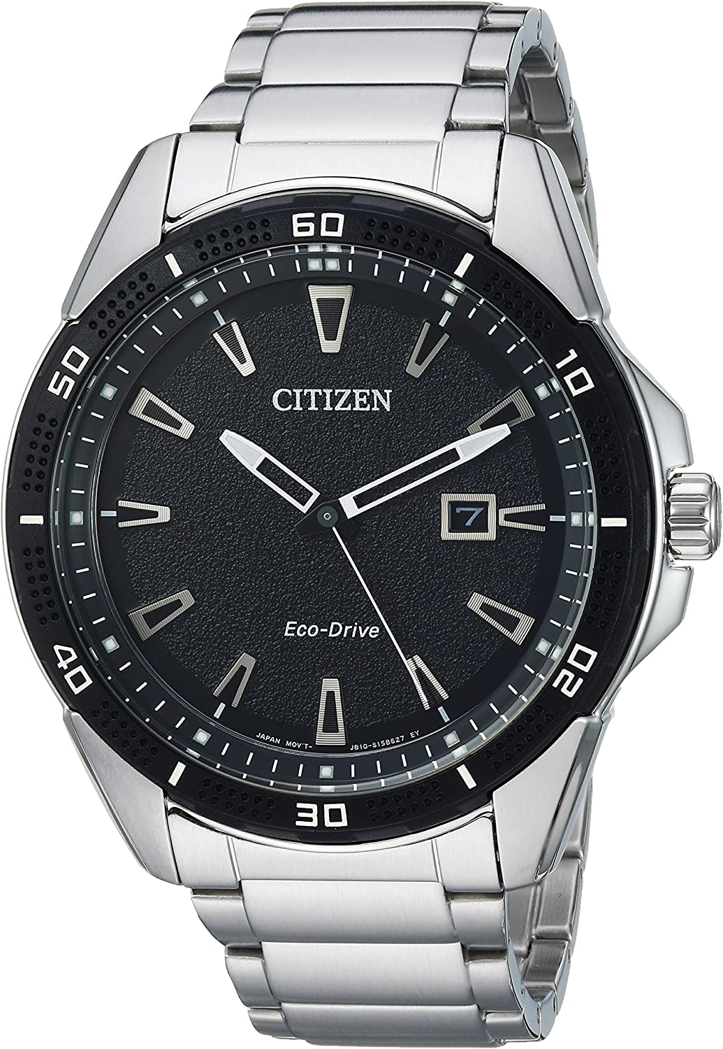 Citizen Watches Men s AW1585-04E Eco-Drive