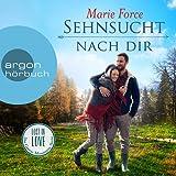 Sehnsucht nach dir (Lost in Love - Die Green-Mountain-Serie 5)