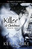 Killer at Christmas (Death Isle Book 4)