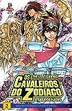 Cavaleiros do Zodíaco (Saint Seiya) - The Lost Canvas: A Saga de Hades - Volume 2