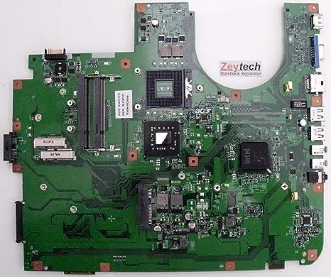 AYQ01.001 Placa base refacción para notebook - Componente para ordenador portátil