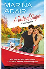 A Taste of Sugar (Sugar, Georgia Book 3) Kindle Edition