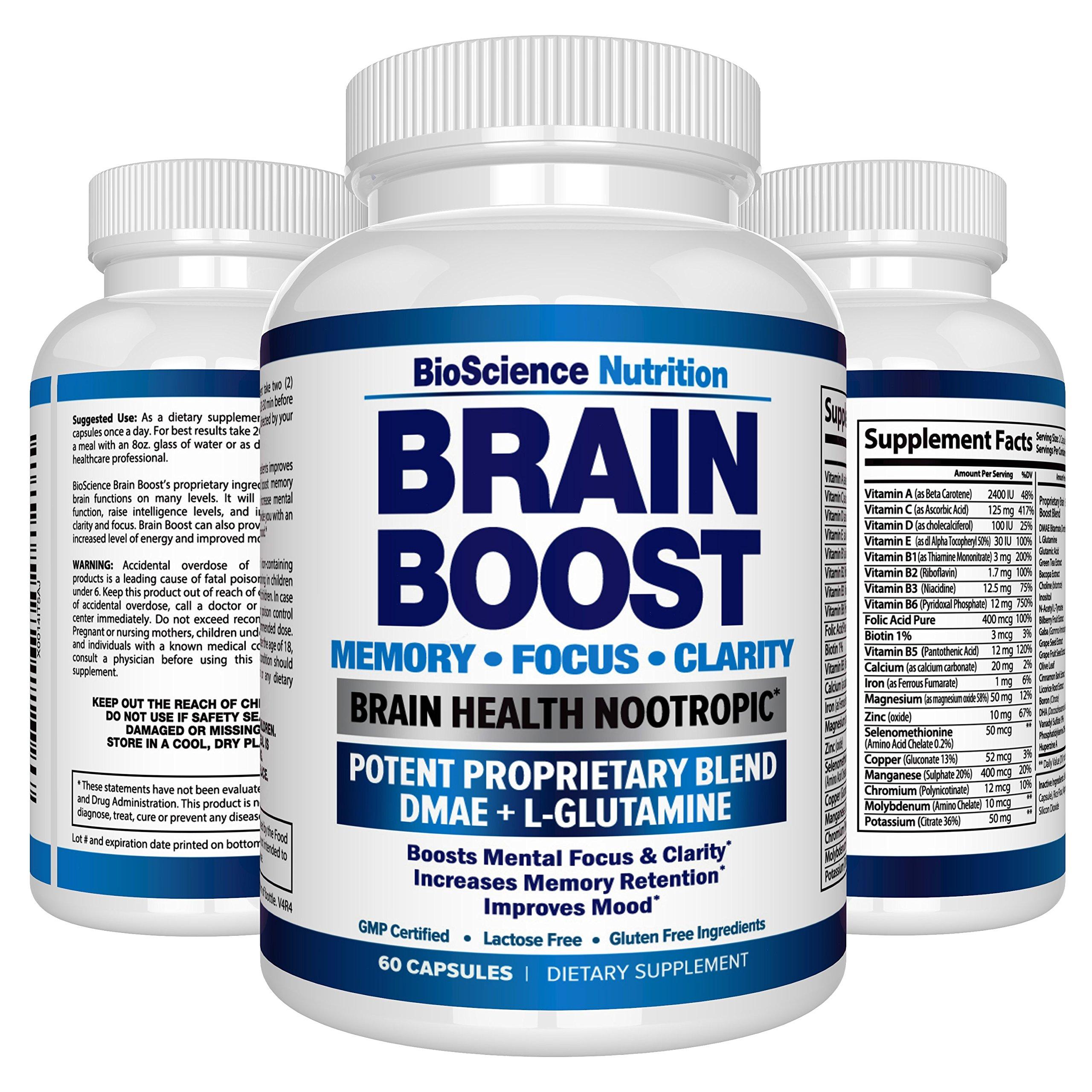 Amazon.com: TESTOBOOST Test Booster Supplement | Potent ...