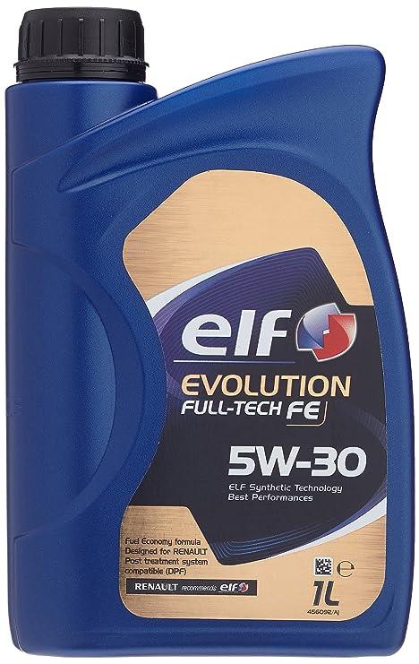 Elf ELSO5301 Evolution Fulltech FE 5W30 1L, 1 litro