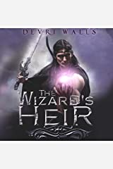 The Wizard's Heir Audible Audiobook