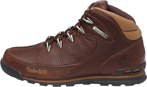 Ek Euro Rock Hiker, Boots Homme