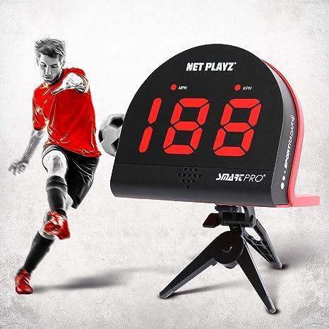 Soccer Speed Radar