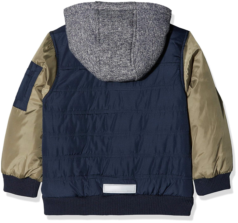 NAME IT Baby-Jungen Nmmmole Jacket Jacke