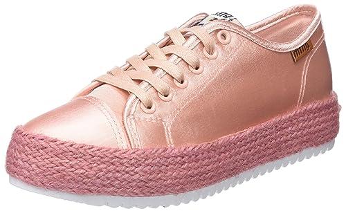MTNG Caribe, Zapatillas de Deporte para Mujer, Rosa (Raspe Rosa), 39 EU