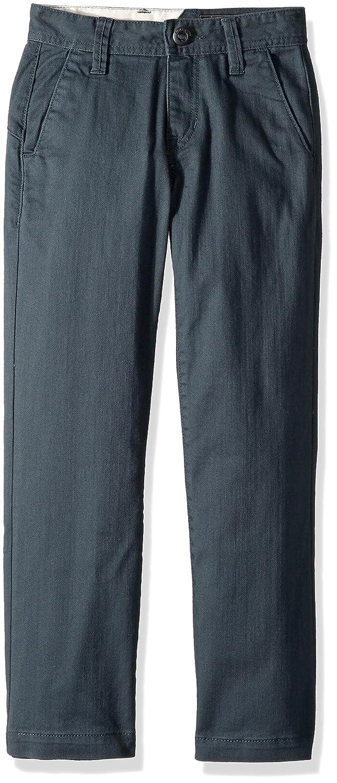 Volcom Big Boys Frickin Regular Fit 15 Chino Pant