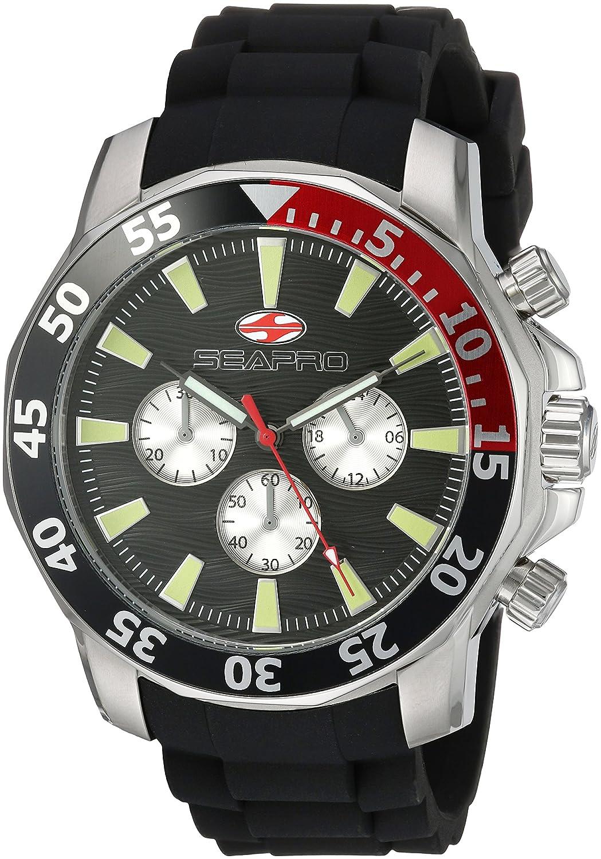Seapro -  -Armbanduhr- SP8332
