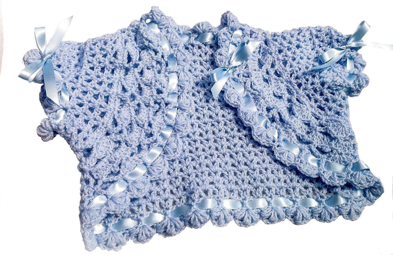 Crochet PATTERN Girl/'s Crochet Bolero Flower Girl Bolero Communion Bolero Lace Cardigan Pattern Crochet Bolero Pattern