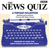The News Quiz: A Vintage Collection: Archive highlights