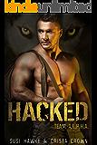 Hacked: An MM Mpreg Romance (Team A.L.P.H.A. Book 4)