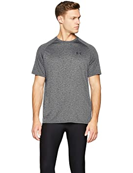 9fece2586c Under Armour Ua Tech Tee 2.0 Camiseta de manga corta