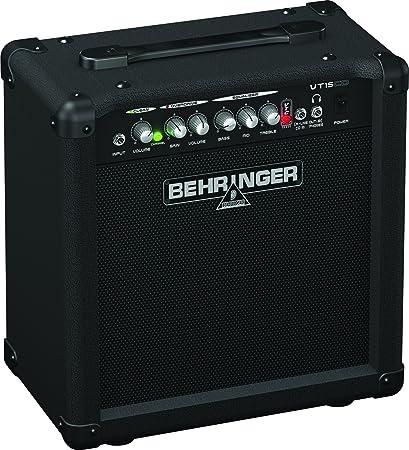 Behringer VT15CD product image 2