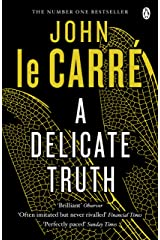 A Delicate Truth Kindle Edition