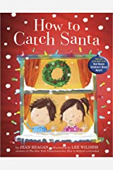 How to Catch Santa Kindle Edition