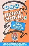 MDH Deggi Chilli, 100g