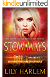 Stowaways: Reverse Harem Romance (The Challenge Book 4)