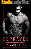 Depraved (The Devil's Due Book 1)