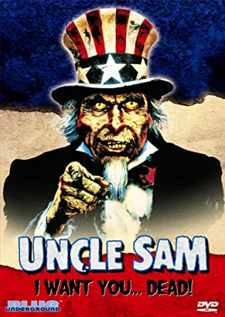 amazon com uncle sam william smith david shark fralick david