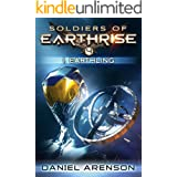 I, Earthling (Soldiers of Earthrise Book 4)