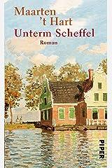 Unterm Scheffel: Roman (German Edition) Kindle Edition