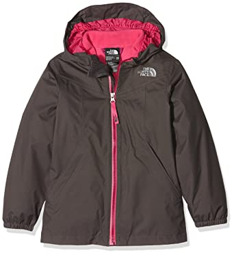 The North Face G Eliana Rain Triclimate - Chaqueta para Niña