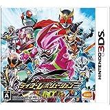 オール仮面ライダー ライダーレボリューション  - 3DS