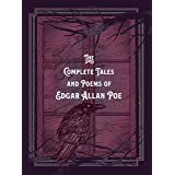 The Complete Tales & Poems of Edgar Allan Poe: Timeless Classics: 5