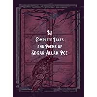 The Complete Tales and Poems of Edgar Allan Poe: Timeless Classics: 5