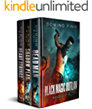 Black Magic Outlaw: Books 1 - 3
