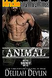 Animal (Montana Bounty Hunters Book 7)
