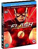 Flash Season 3 [Blu-ray] [2017]